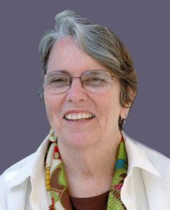 2017 Conference Speaker - Christina Smillie