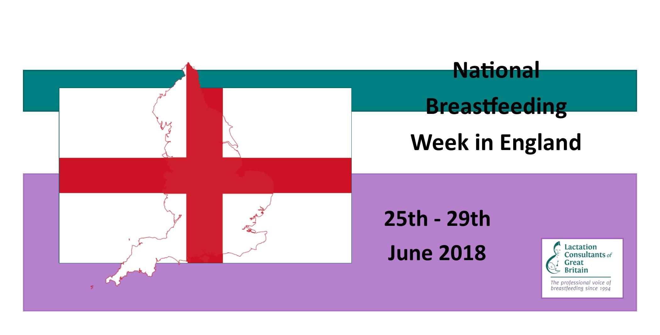 BF Week 2018 England