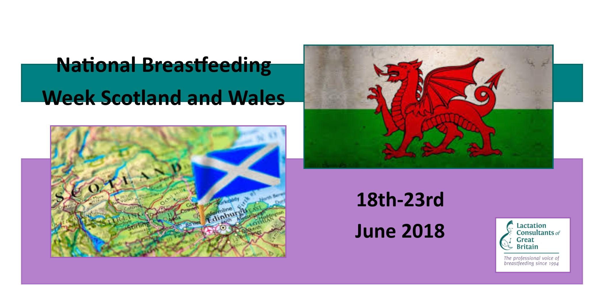 Breastfeeding Weeks 2018