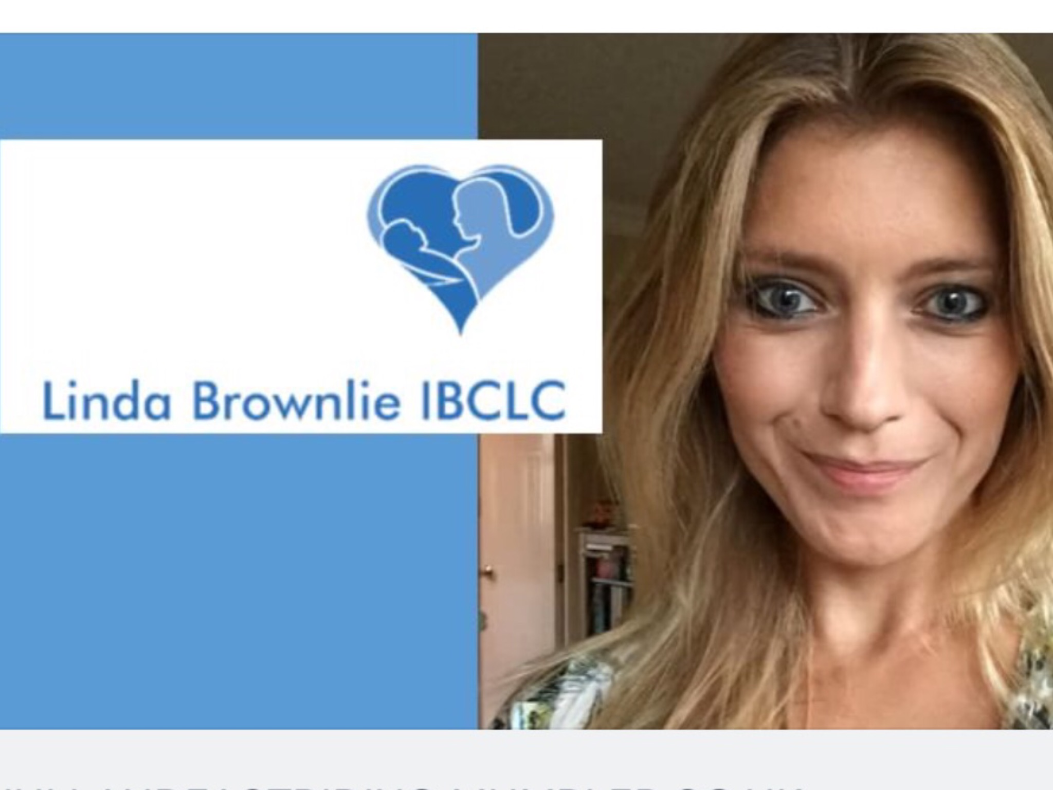 Linda Brownlie