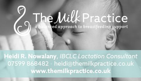 Milk Practice